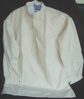 Men's Everyday Shirt, Colonial & 19th Century