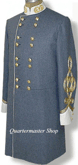 General Stonewall Jackson's 1863 Dress Uniform