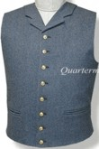 General Robert E. Lee uniform vest