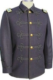 M1872 Officers Fatigue Blouse