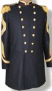USMC (Marine Corps) Enlisted M1875 Full Dress Frock, 19th Century (1800s) Clothing