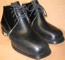 Men's Issue Type Brogans (Shoes) - Black