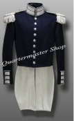 U.S. M1832 Enlisted Dress Tailcoats for Infantry, Mexican War