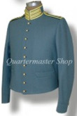 U.S. M1833 Enlisted Shell Jacket for Artillery, Mexican War