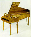 18th Century Viennese Fortepiano