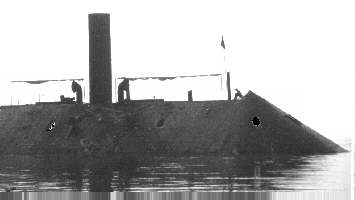 CSS Virginia - Ironclads (TNT)