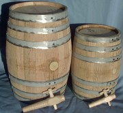Wooden Barrels / Kegs