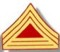 Civil War USMC Regimental Quartermaster Chevrons