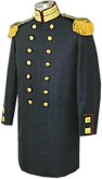 USMC (Marine Corps) Enlisted Full Dress Frockcoat, American Civil War Uniforms