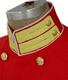 USMC (Marine Corps) Enlisted Musician Full Dress Frockcoat, American Civil War Uniforms