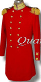 USMC (Marine Corps) Enlisted Musician's Full Dress Frockcoat, American Civil War Uniforms