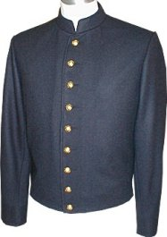 U.S. Civil War Enlisted and NCO Shell Jacket